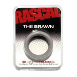 The Brawn Cockring Grey (Rascal Toys)