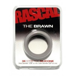 The Brawn Cockring Grey (Rascal Toys) (T4958)