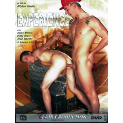 Experience DVD (14807D)