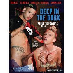 Deep In The Dark DVD (14964D)