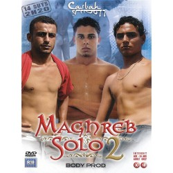 Maghreb Solo #2 DVD (14777D)