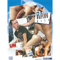 Raw City (Dark Alley) DVD (04467D)