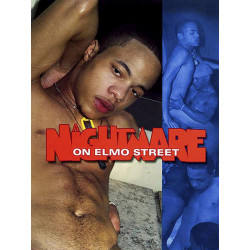 Nightmare on Elmo Street DVD (FlavaWorks) (14800D)