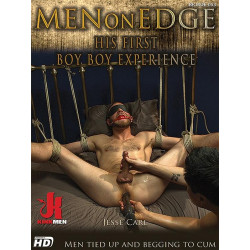 His First Boy Boy Experience DVD