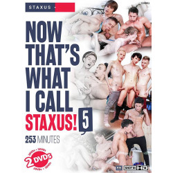 Now That`s What I Call Staxus! #5 2-DVD-Set (Staxus) (14728D)
