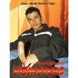 Pompiers DVD (14748D)