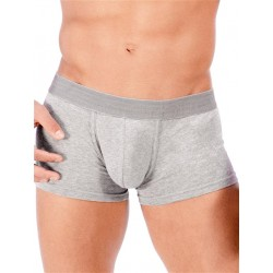 Rounderbum Padded Trunk Underwear Grey