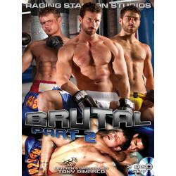 Brutal #2 2-DVD-Set (Raging Stallion) (06657D)