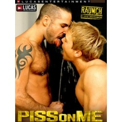 Piss on Me DVD (06817D)
