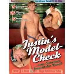 Justin´s Model Check DVD (Foerster Media) (06837D)