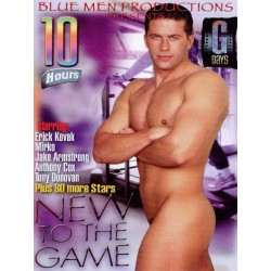 New to the Game 10h DVD (02728D)
