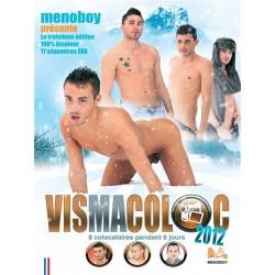 Vis Ma Coloc 2012 DVD (14639D)