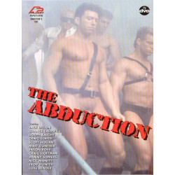 The Abduction DVD (Falcon) (03418D)