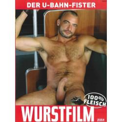 Der U-Bahn Fister DVD (Wurstfilm) (04218D)