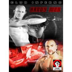 Handy Men DVD (Club Inferno (von HotHouse)) (04818D)