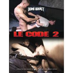 Le Code #2 DVD (Domi Addict) (12109D)