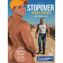 Stopover in Bond's Corner DVD (14993D)