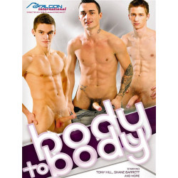 Body to Body (FIC047) DVD (14607D)