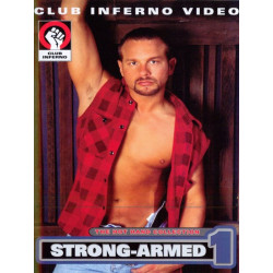 Strong-Armed (Club Inferno) DVD (Club Inferno (by HotHouse)) (01719D)