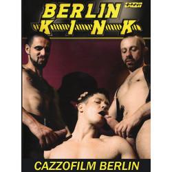 Berlin Kink DVD (Cazzo) (15122D)
