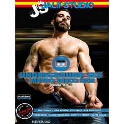 Underground Sex in Metro Disco DVD (06332D)