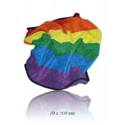 Gay Pride Rainbow Towel 70 x 200 cm