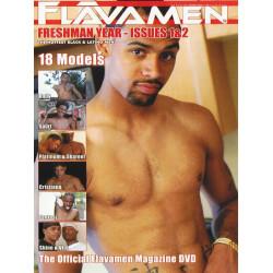 Freshman Year 1-2 DVD (FlavaWorks) (05124D)