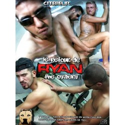 Le Retour de Ryan the Caillera DVD (14659D)