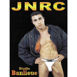 Studio Banlieue DVD (JNRC) (14769D)