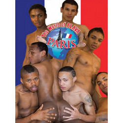 The World of Flava Paris DVD (FlavaWorks) (14799D)