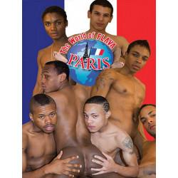 The World of Flava Paris DVD (FlavaWorks) (14799D)