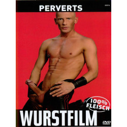 Perverts #1 DVD (Wurstfilm) (03009D)
