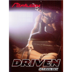Driven, No Turning Back DVD (Falcon) (03019D)