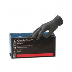 Fisting Handschuhe/Gloves Black (100-Pack) (T0164)