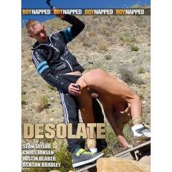 Desolate DVD (15034D)