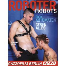 Roboter DVD