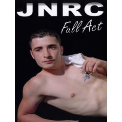 Full Act DVD (JNRC) (14762D)