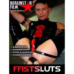 FFistsluts DVD