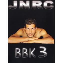 BBK 3 DVD (JNRC) (04350D)