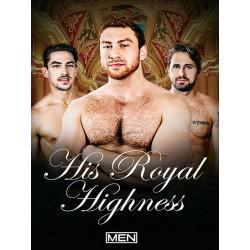His Royal Highness DVD