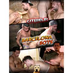 Barcelona Boys DVD
