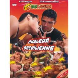 Bolatino #2 - Chaleur Bresiliene DVD (02948D)
