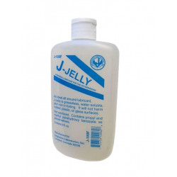 J-Jelly Lubricant (240ml)