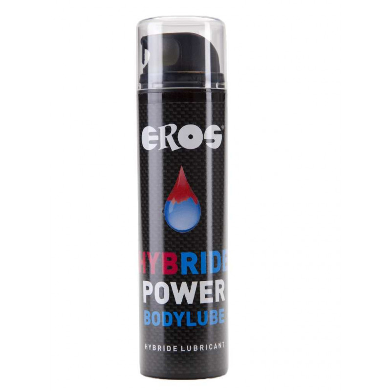 Eros Megasol Hybride Power Bodylube 200 ml (E18111)