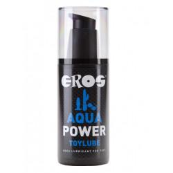 Eros Megasol Aqua Power Toylube 125ml