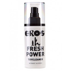 Eros Megasol  Fresh Power Toycleaner 125ml (E18770)