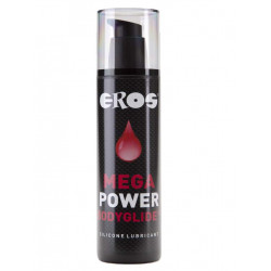 Eros Megasol Mega Power Bodyglide 250 ml (E18332)