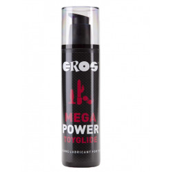 Eros Megasol Mega Power Toyglide 250 ml (E18336)