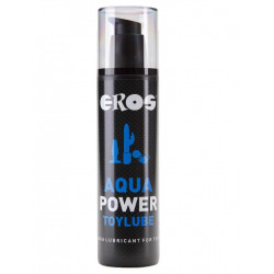 Eros Megasol Aqua Power Toylube 250 ml (E18226)