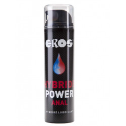 Eros Hybride Power Anal 200 ml